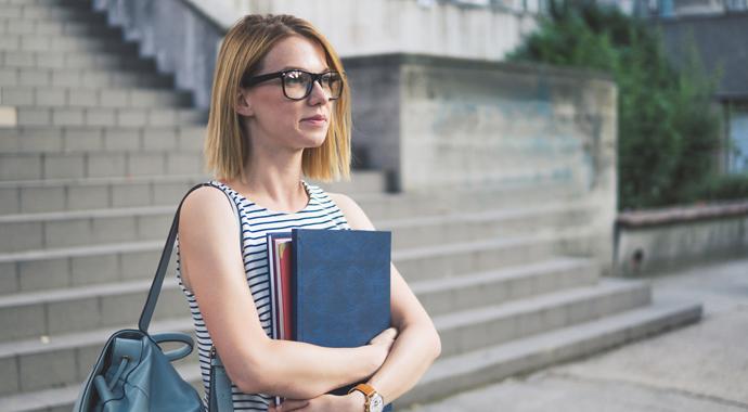 «Не будьте слишком самоуверенными»: советы поступающим в вузы