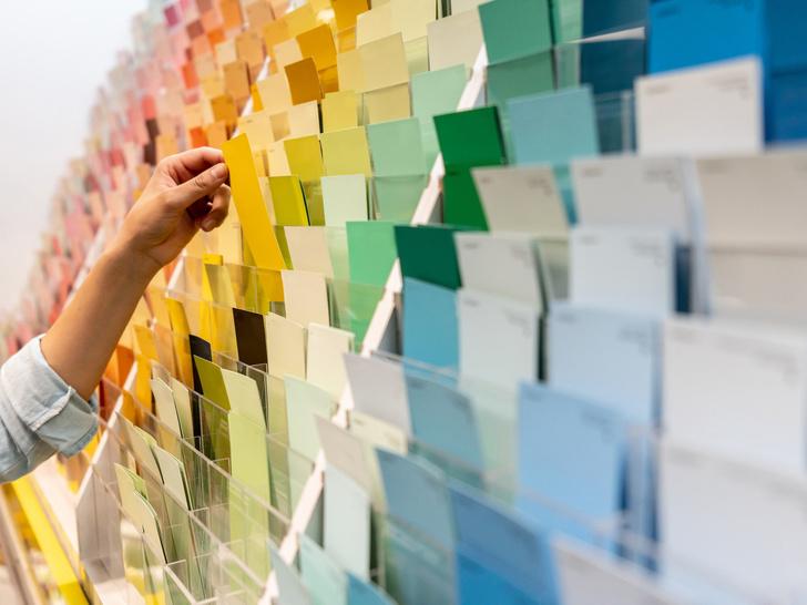 Фото №2 - Хромотерапия: как цвет влияет на вашу жизнь (и какие проблемы может решить)