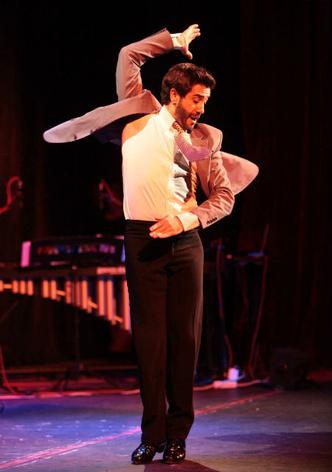 Фото №3 - Пламенное шоу «В ритме фламенко»