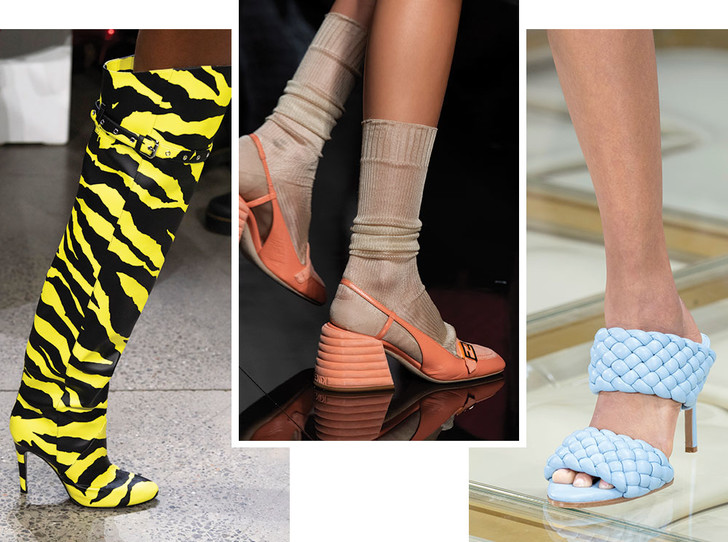 Фото №1 - Самая модная обувь весны и лета 2020: советы дизайнеров