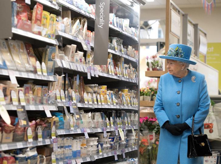 Фото №4 - Герцогиня Кембриджская тайком отправилась на шопинг