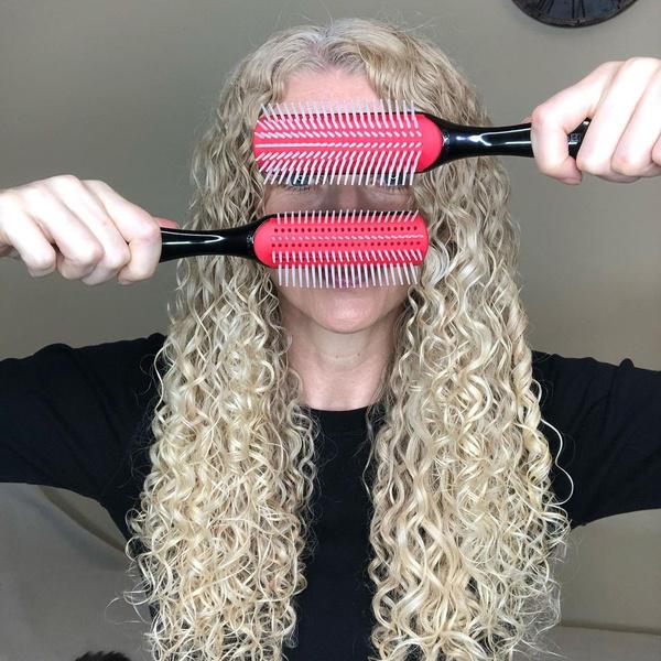 Фото №3 - Кудрявый метод для прямых волос: полезные бьюти-хаки