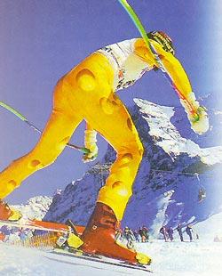 Фото №2 - С «русским Бедекером» по швейцарскому лабиринту