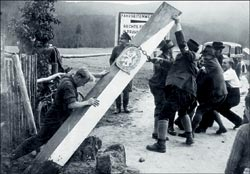 Фото №4 - В центре нацистской паутины
