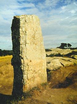 Фото №2 - Менгир — длинный камень