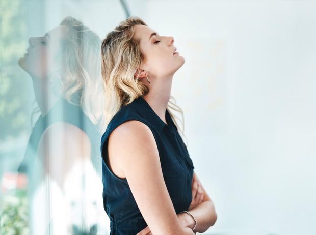 Фото №1 - Упражнение «Айсберг гнева»: как быстро избавиться от негативных эмоций