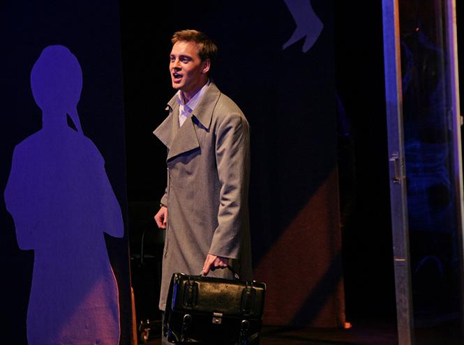 Фото №2 - В Московском губернском театре состоится спектакль «Весна»