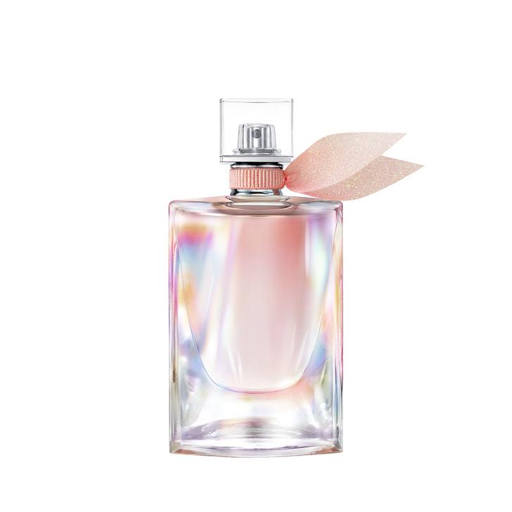 Фото №1 - Как пахнет новый «кристальный» аромат от Lancôme