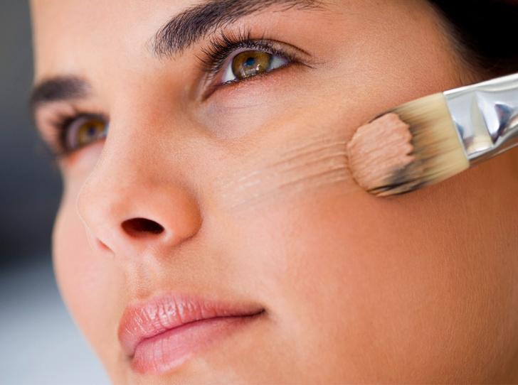 Фото №3 - 5 типичных ошибок в дневном макияже, и как их избежать