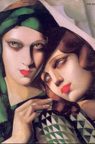 Фото №15 - Красная помада: прошлое и настоящее самого знаменитого make-up средства в истории