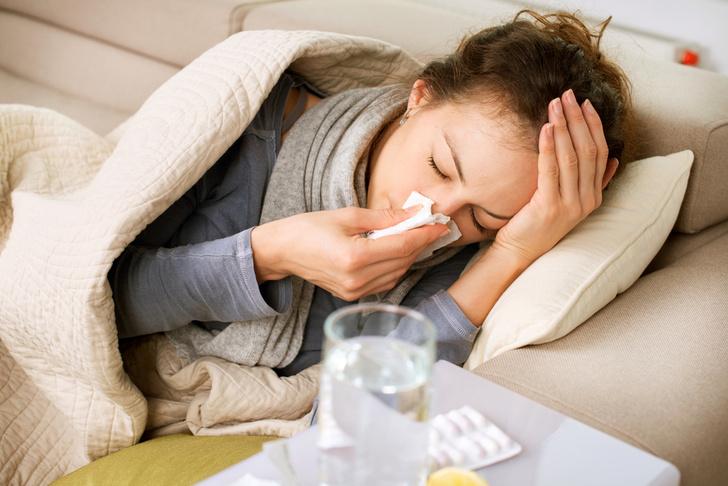 Фото №2 - Эпидемия паники: три вопроса о гриппе