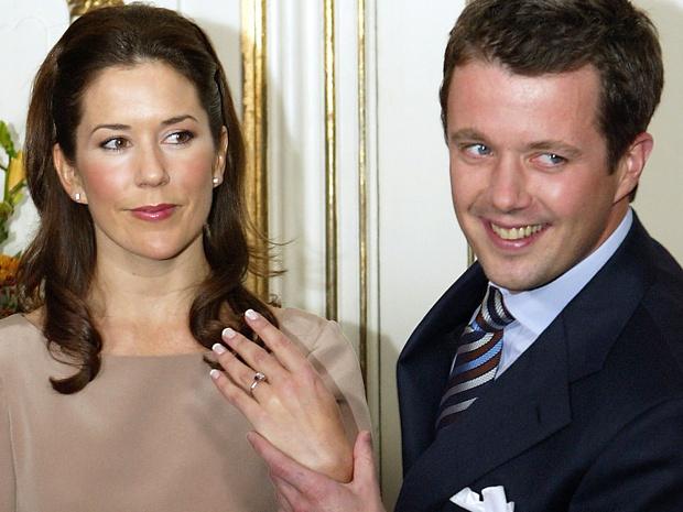 Фото №9 - 10 простых и романтичных предложений руки и сердца от королевских особ