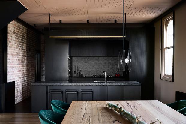 Фото №5 - Новая жизнь дома конца XIX века в Мельбурне
