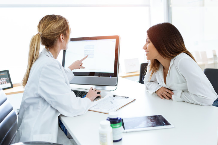 Фото №1 - 5 вопросов гинекологу, ответы на которые важно знать