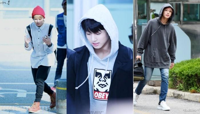 Фото №23 - BTS fashion looks: учимся одевать своего парня в стиле любимых айдолов