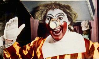 Первая телевизионная реклама «Макдоналдса» 1963 года (видео)