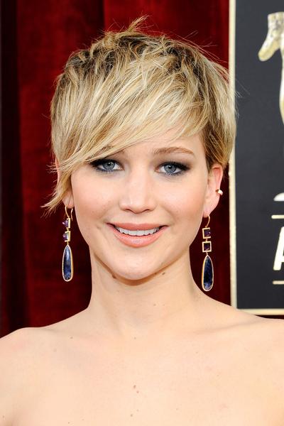 Фото №1 - Формальный подход: определяем тип лица и подбираем макияж