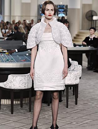 Фото №32 - Неделя Высокой моды в Париже: Chanel FW2015/16