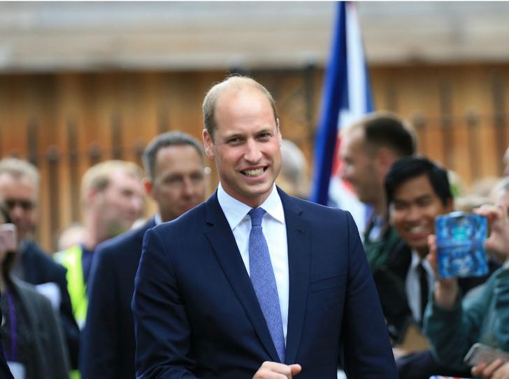 Фото №1 - Нежеланный престол: почему Уильям не хочет становиться королем