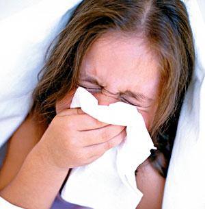Фото №1 - Москва на пороге гриппа