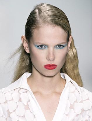 Фото №23 - Главные тенденции макияжа для лета 2015