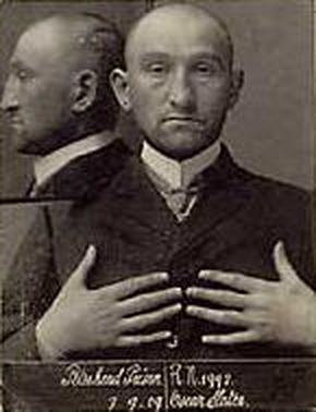 Фото №6 - Как Конан Дойл стал Шерлоком Холмсом, расследовал загадочное убийство и исправил одну из крупнейших судебных ошибок XX века