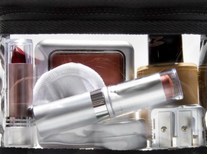 Фото №1 - Marie Claire представит лучшие beauty-продукты в «Европейском»
