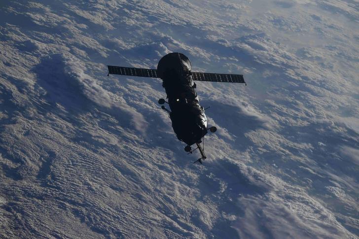 Фото №1 - От МКС отстыковали модуль «Пирс»