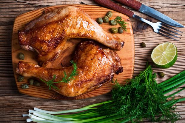 как приготовить курицу сочной и нежной