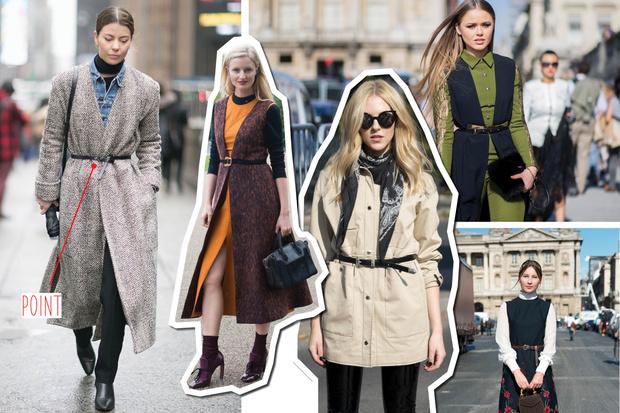 Фото №2 - 7 главных fashion-уловок, которые преобразят твой наряд