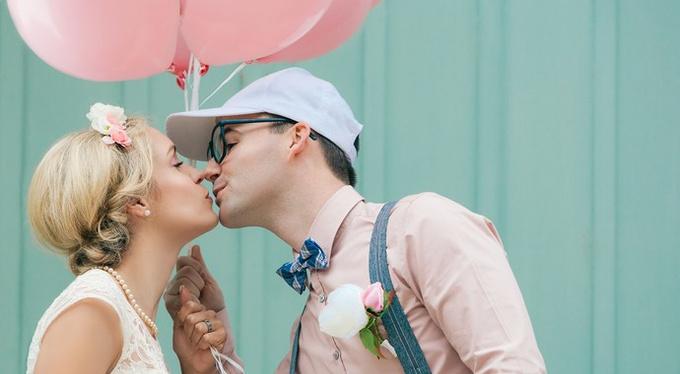 Поцелуй для здоровья: три факта ко Дню влюбленных