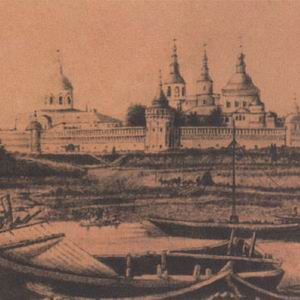 Фото №1 - Москве накинули двести лет