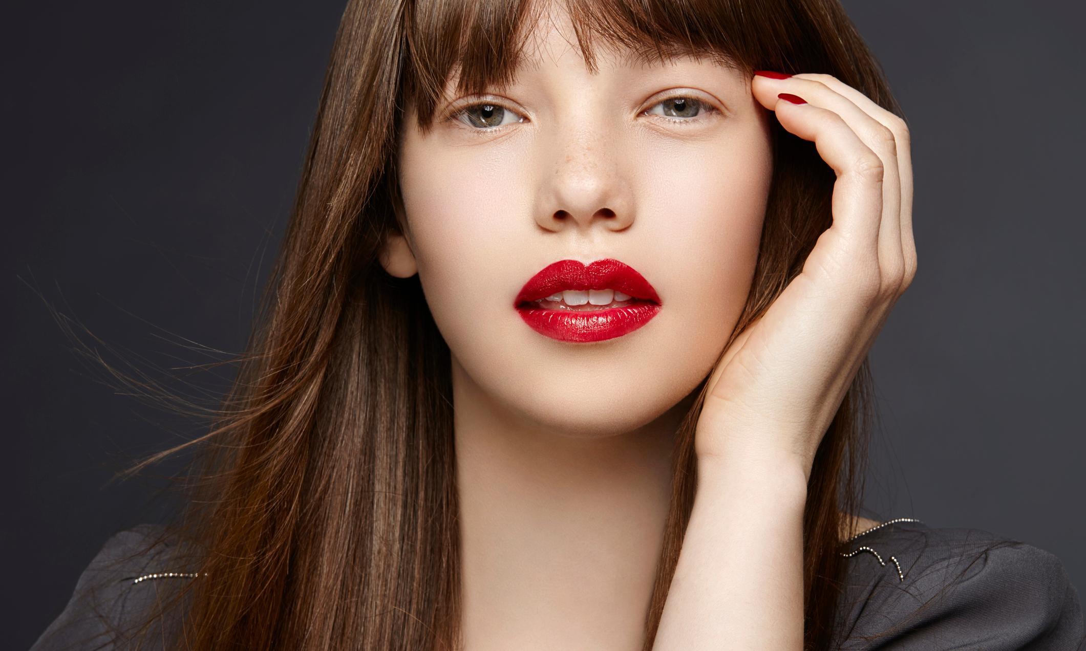 Какие помады в моде этой весной: макияж губ 2019, модные тенденции фото