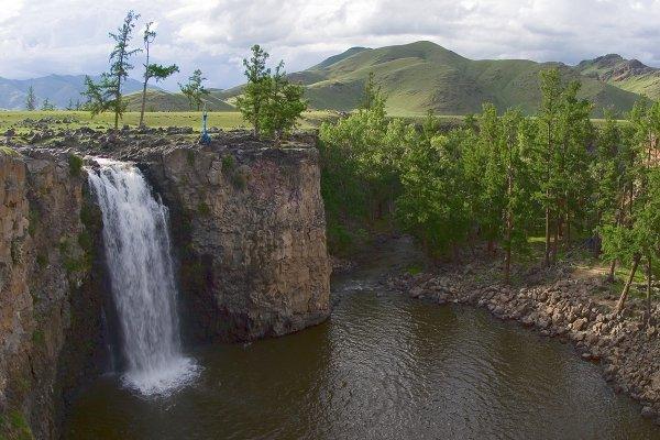 Фото №7 - Водопад в иные миры
