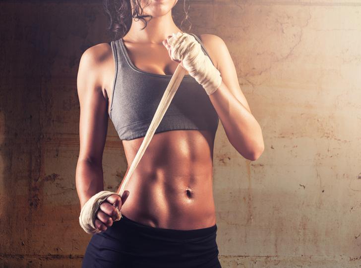 Фото №7 - Биться будем: бокс как новый вид женского фитнеса