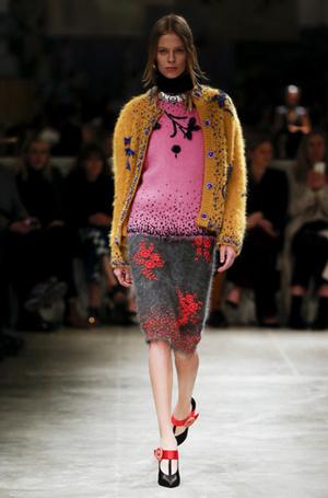 Фото №25 - Будущие модные тренды, которые вы захотите уже сейчас