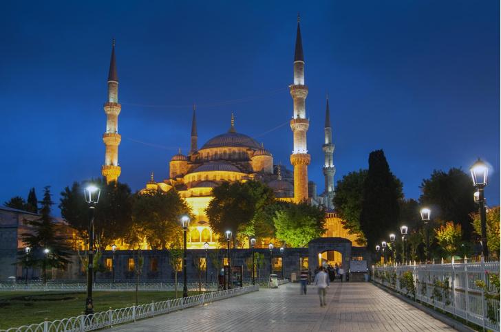 Фото №1 - Названо число побывавших в Турции российских туристов