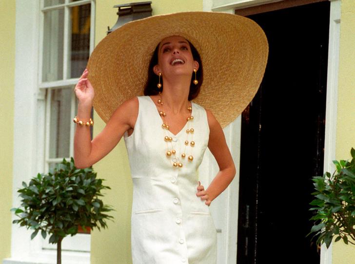 Фото №1 - Лора Эшли: как бывшая военнослужащая создала модную империю