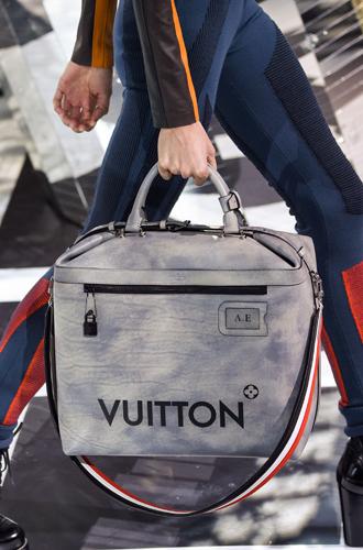 Фото №118 - Самые модные сумки осенне-зимнего сезона 2016/17