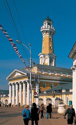 Фото №12 - Вверх по русскому Нилу