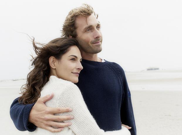 Фото №2 - 6 секретов счастливых пар