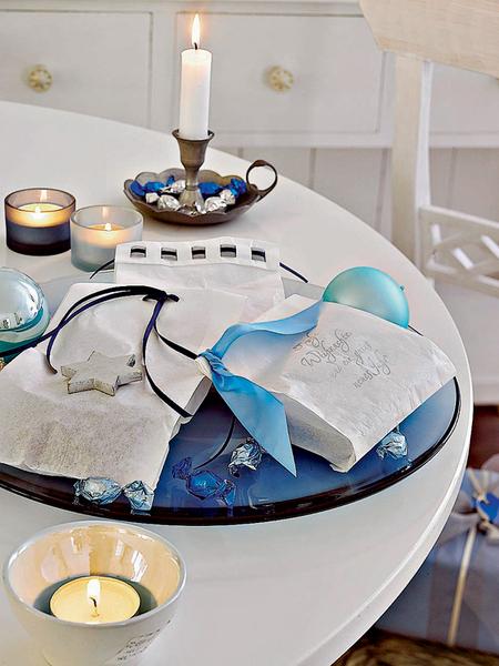Фото №13 - 15 новогодних идей для дома