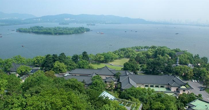 Фото №6 - Семь красивейших мест Китая