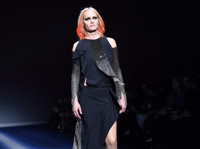Фото №39 - Fashion director notes: сильный ход Versace