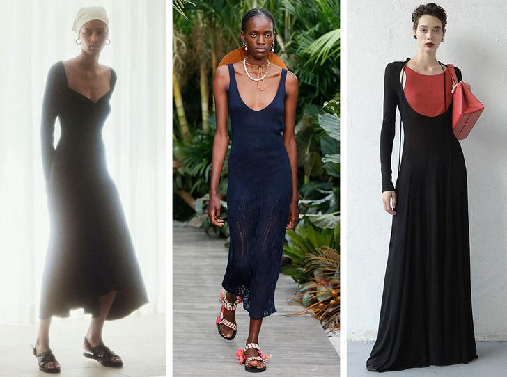 Фото №8 - Тренды весны и лета 2021 с Недели моды в Нью-Йорке