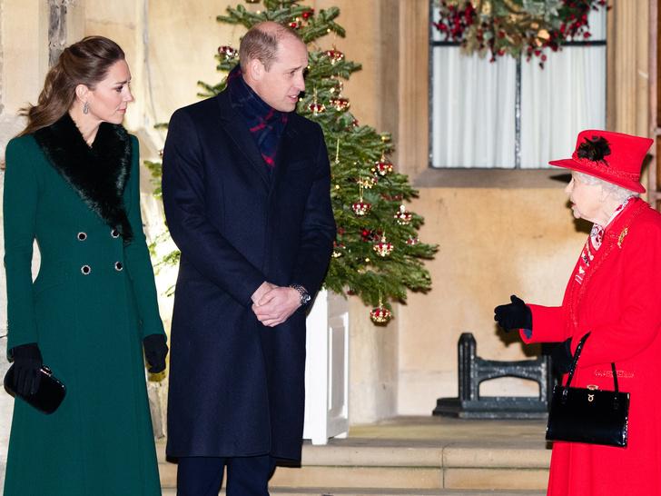 Фото №3 - Свадьба или разрыв: как королевская семья решала судьбу Кейт и Уильяма