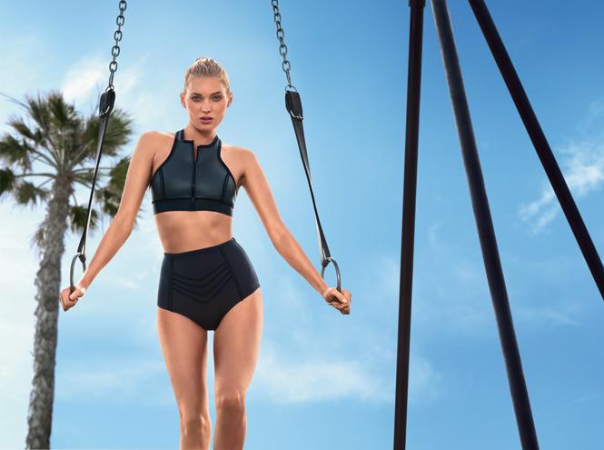 Фото №2 - Skin Fitness: ваш новый «маст-хэв» для спортзала от Biotherm