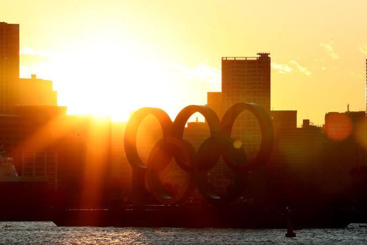 Фото №1 - Летняя Олимпиада в Токио перенесена на 2021 год