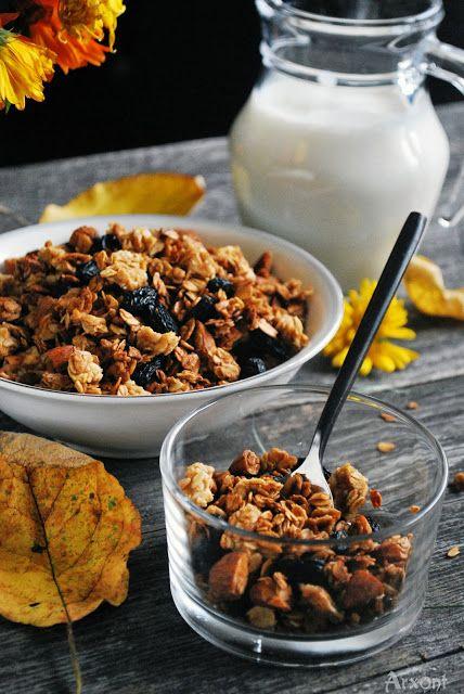 Фото №2 - Что происходит с телом, когда вы едите овсянку каждое утро?