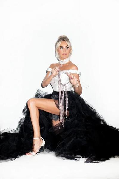Фото №7 - Почему бижутерия— это дорого: рассказывает бизнес-леди и основательница бренда украшений Sexy Fish Jewelry Виктория Гилварг